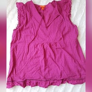 🏵 2 for $15 🏵 Joe Fresh Cotton Shirt